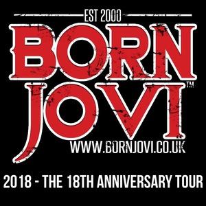 Born Jovi Tribute to Bon Jovi