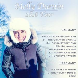 Molly Durnin