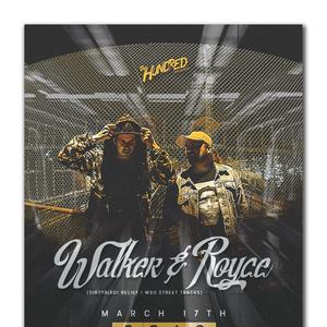 Walker & Royce