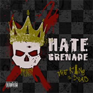 Hate Grenade