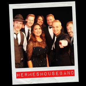 Hermes House Band Int.