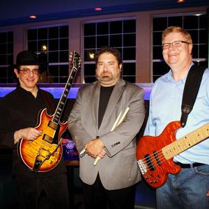 Mark Nolan Trio