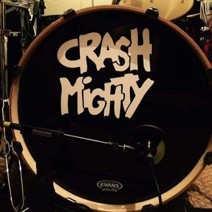 Crash Mighty
