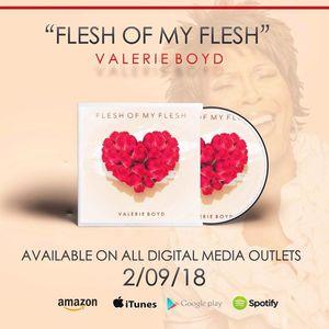 Evangelist Valerie Boyd