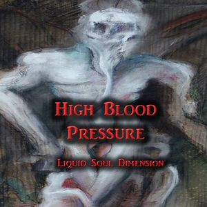 High Blood Pressure band