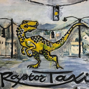 Raptor Taxi