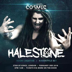 Halestone