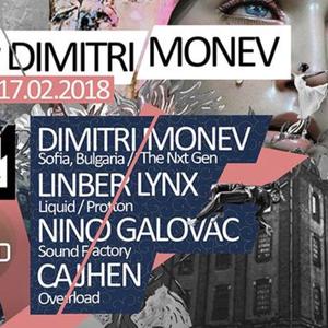Dimitri Monev