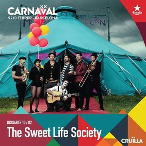 The Sweet Life Society