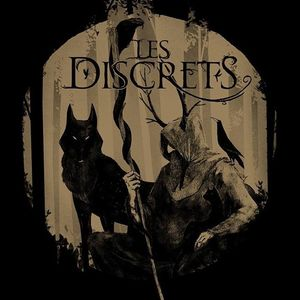 LES DISCRETS -official-