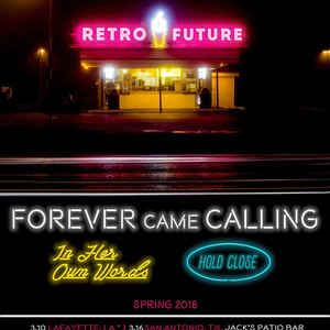 Forever Came Calling