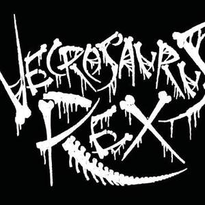 Necrosaurus Rex