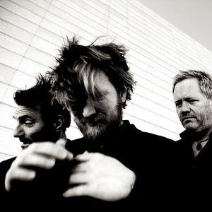 Helge Lien Trio