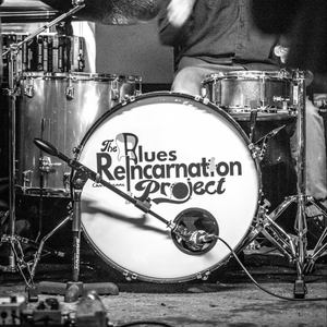 The Blues Reincarnation Project
