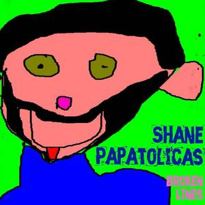 Shane Papatolicas