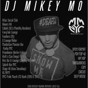 MikeyMoNYC