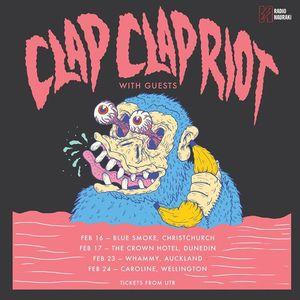 Clap Clap Riot