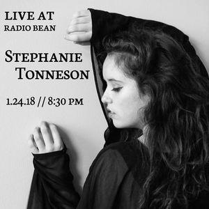 Stephanie Tonneson