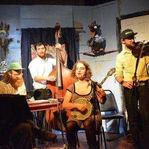 The Big Dixie Swingers