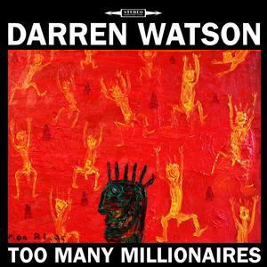 Darren Watson