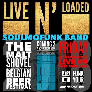 Soul Mo Funk Band