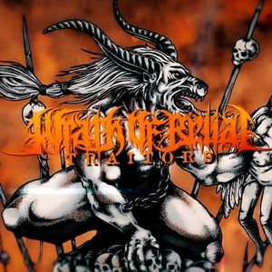 Wrath of Belial