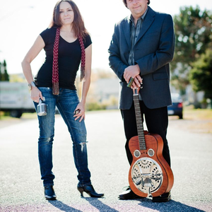 Tracy K & Jamie Steinhoff Blues Duo