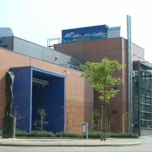 Cultuurcentrum de Fabriek