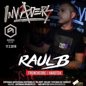 Raul B