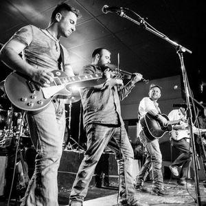 TJ Ruckus Band