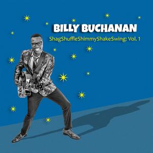 Billy Buchanan