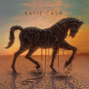 Katie Cash Music