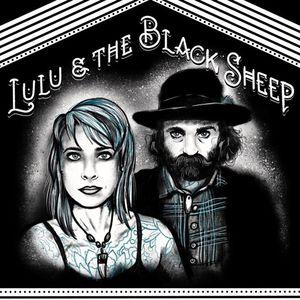 Lulu and the Black Sheep