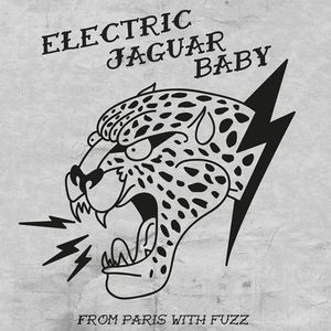 ELECTRIC JAGUAR BABY