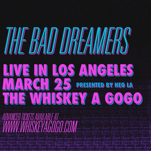The Bad Dreamers