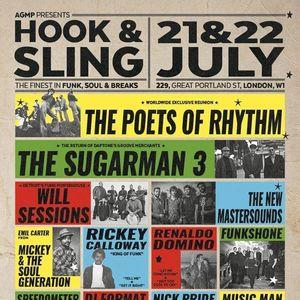 Hook & Sling