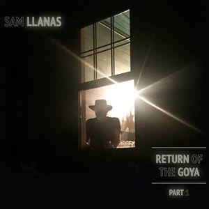 Sam Llanas