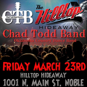 The Chad Todd Band