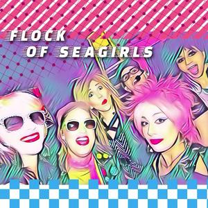 Flock of Seagirls