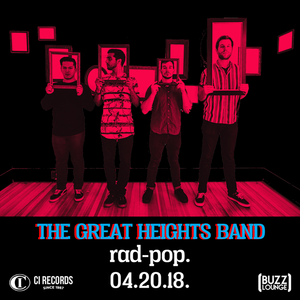 The Great Heights Band
