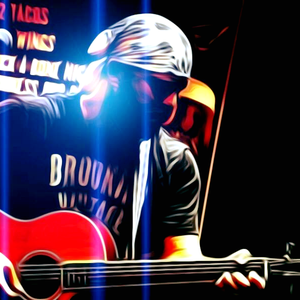 Acoustic, Live, Rock and Roll with Jason Turpening