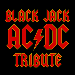 Black Jack - AC/DC Tribute Band France