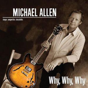 Original Music by Americana Singer/Songwriter Mike Allen