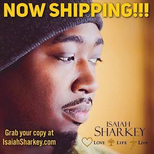 Isaiah Sharkey