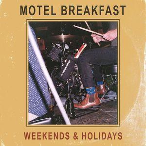 Motel Breakfast