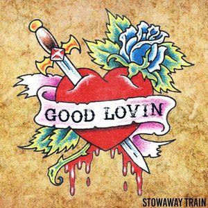 Stowaway Train