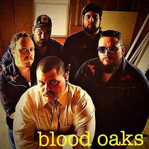 Blood Oaks
