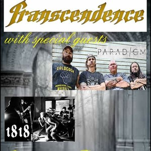 Transcendence - Band