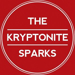 The Kryptonite Sparks