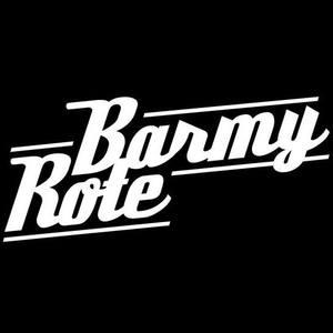 Barmy Rote